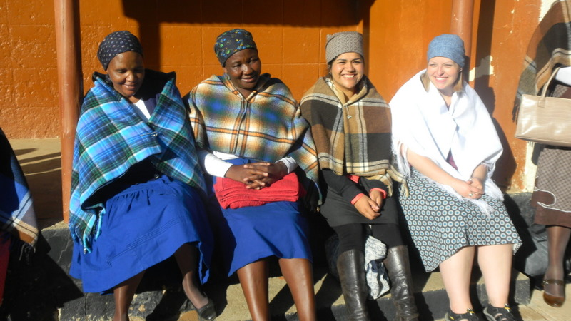 A Traditional Wedding In Botswana Updates From The Mobleys